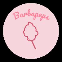 Barbapeps